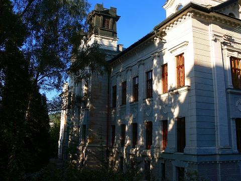中欧家族旅行2012年08月-第六日目-スロヴァキア・バンスカー・シュチャヴニツァ散策_c0153302_22331785.jpg