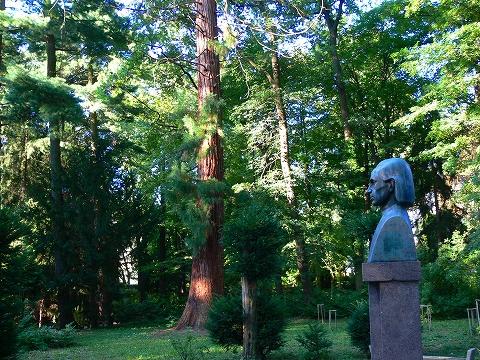 中欧家族旅行2012年08月-第六日目-スロヴァキア・バンスカー・シュチャヴニツァ散策_c0153302_22455026.jpg