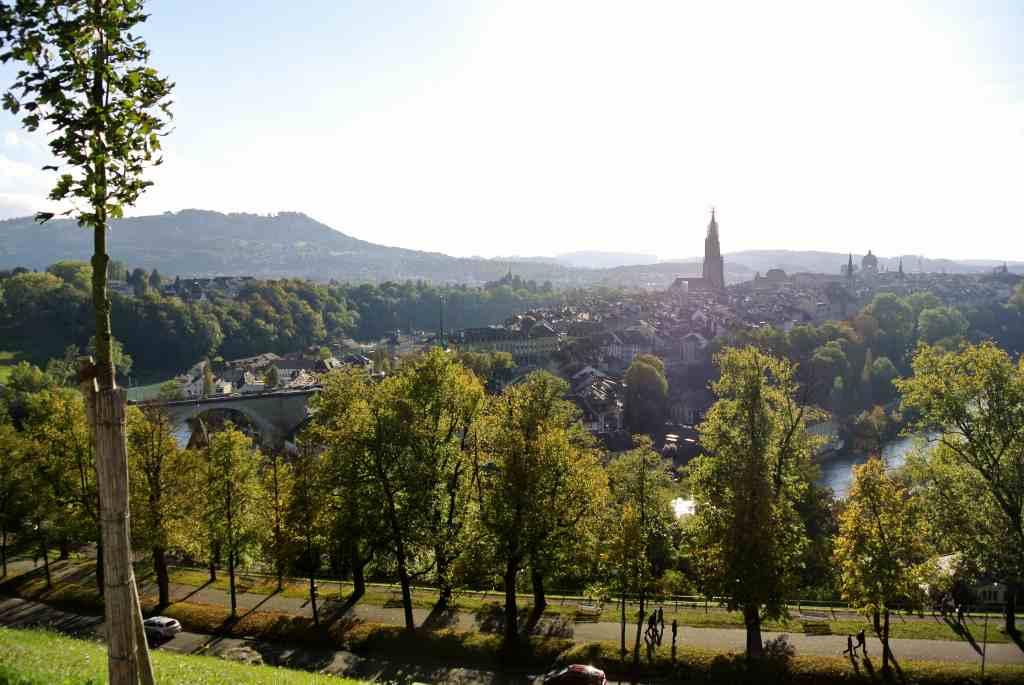 スイス紀行5:世界遺産都市「ベルン」_a0148206_15252175.jpg