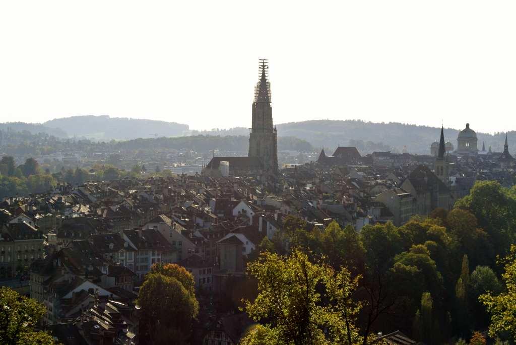 スイス紀行5:世界遺産都市「ベルン」_a0148206_15253939.jpg