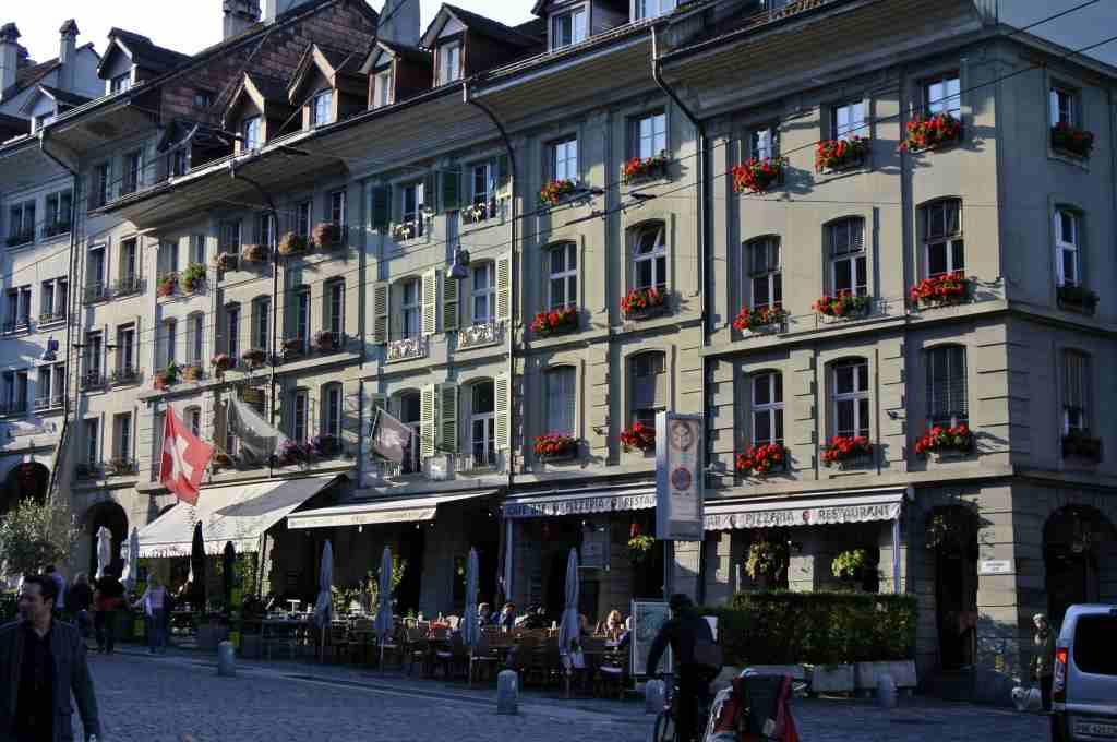 スイス紀行5:世界遺産都市「ベルン」_a0148206_15343486.jpg