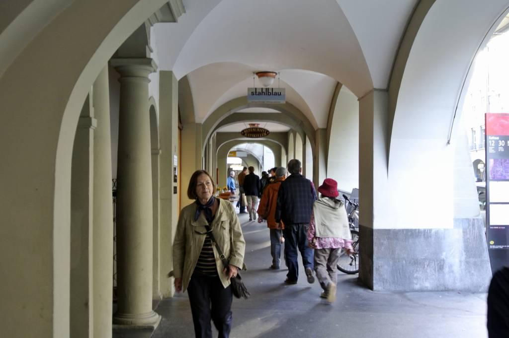 スイス紀行5:世界遺産都市「ベルン」_a0148206_1544042.jpg