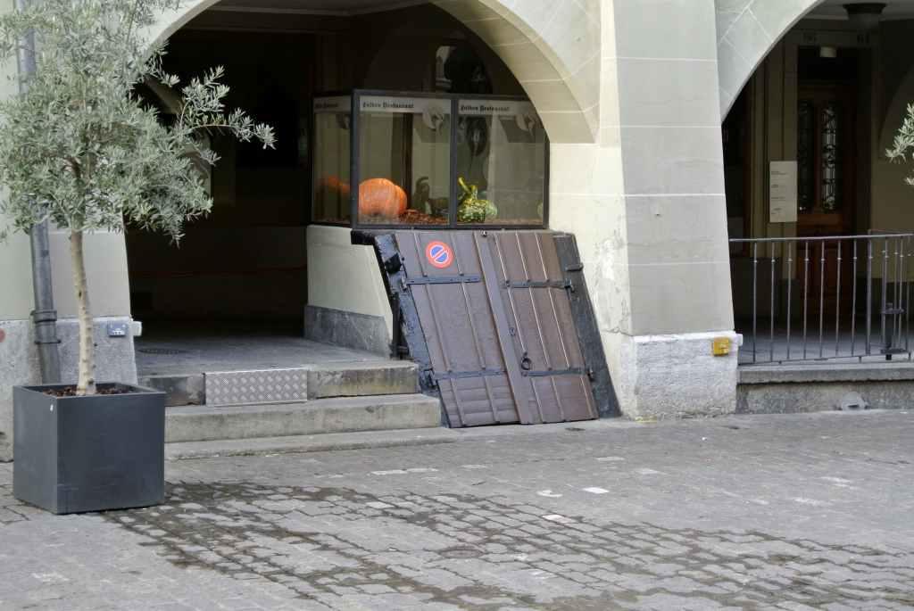 スイス紀行5:世界遺産都市「ベルン」_a0148206_15493340.jpg