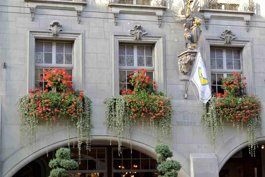 スイス紀行5:世界遺産都市「ベルン」_a0148206_15542563.jpg