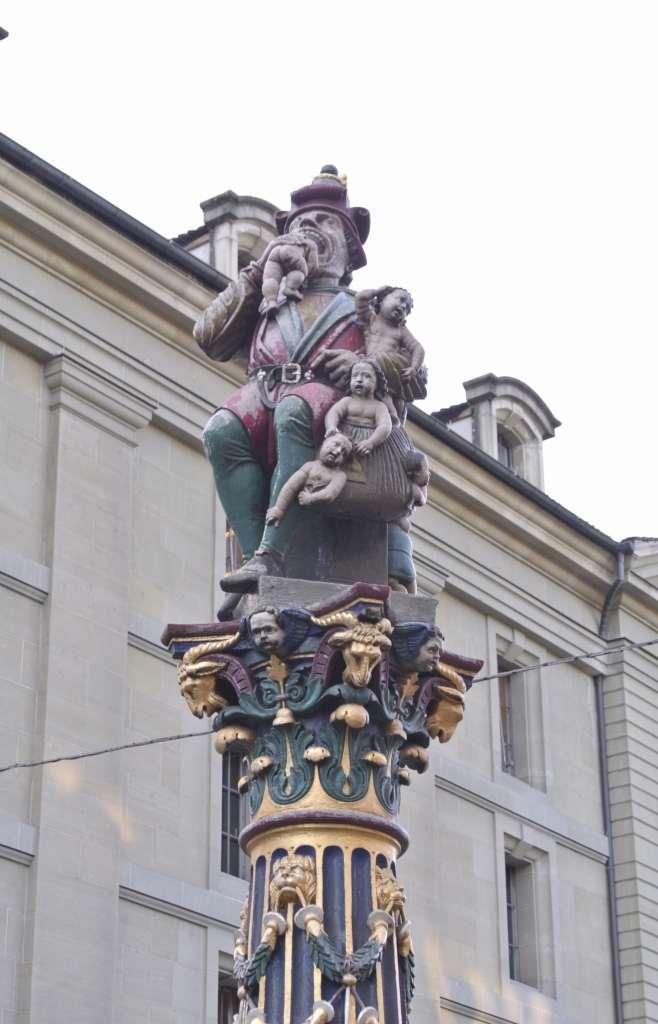 スイス紀行5:世界遺産都市「ベルン」_a0148206_17264479.jpg