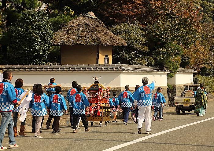 """""""地域のお祭・・・!""""_a0140608_162836.jpg"""