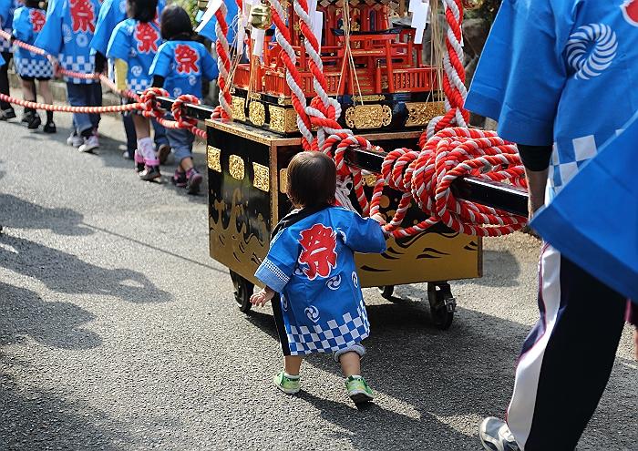 """""""地域のお祭・・・!""""_a0140608_16284018.jpg"""