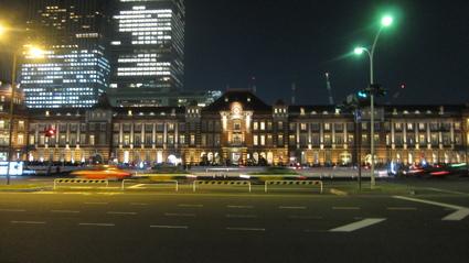 東京ステーション_b0042308_12413583.jpg