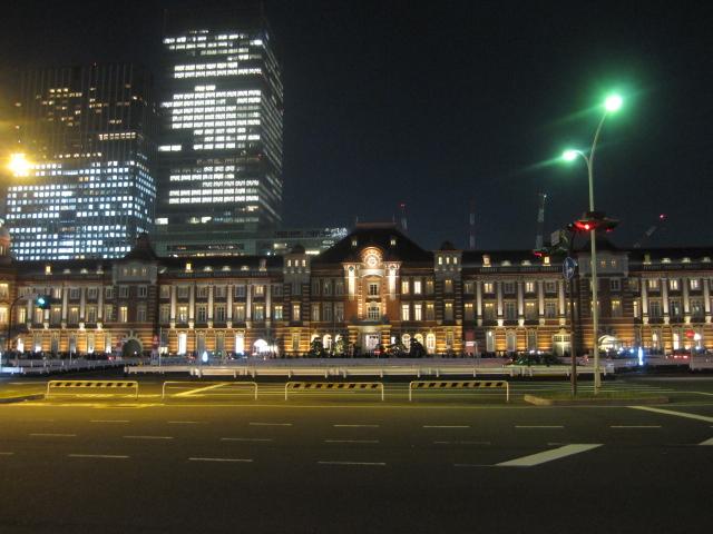 東京ステーション_b0042308_12414846.jpg