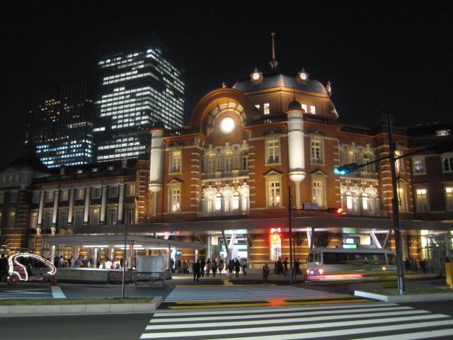 東京ステーション_b0042308_12452315.jpg