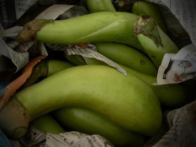 「自然農な お野菜」の販売始めました♪_a0125419_15423150.jpg