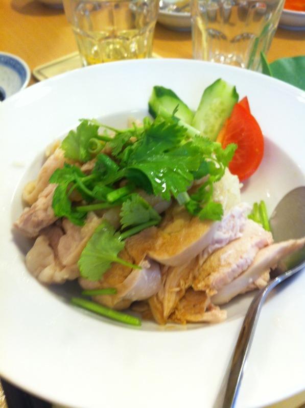 料理教室・・・海南チキンライス!!_f0141419_6332118.jpg