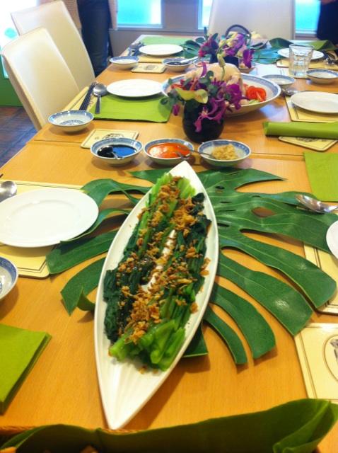 料理教室・・・海南チキンライス!!_f0141419_63527.jpg