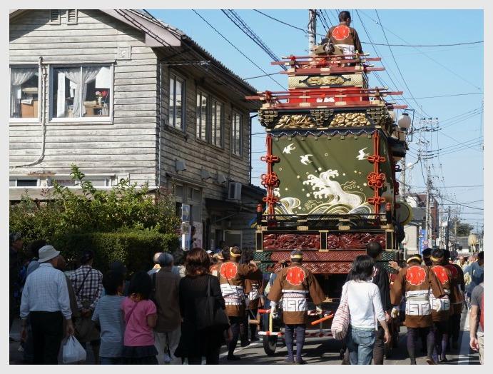 ■ 小江戸の祭り_b0148920_1933394.jpg