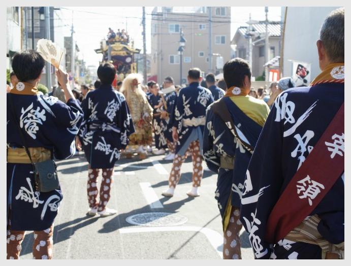 ■ 小江戸の祭り_b0148920_1934551.jpg