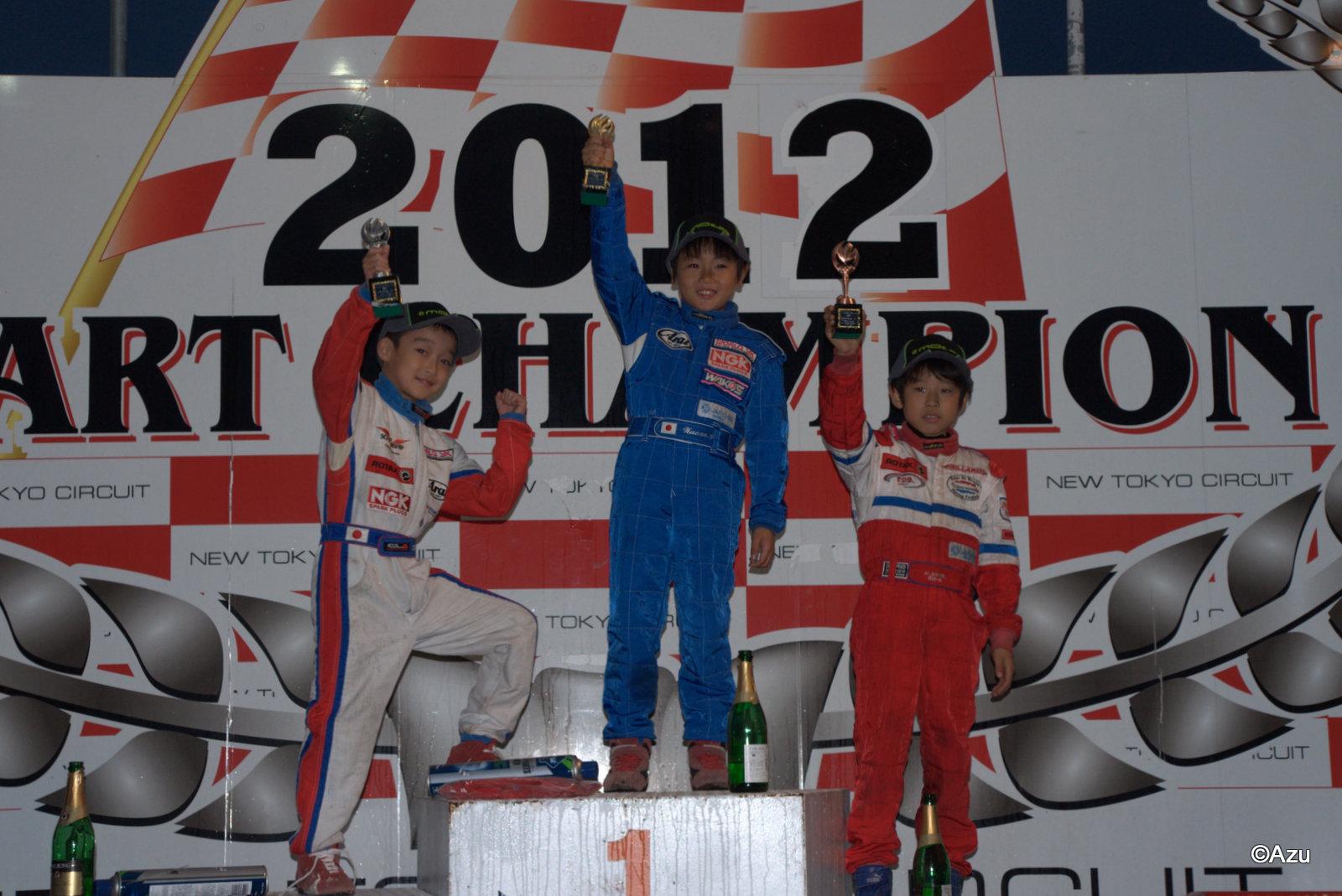 チャレンジカップ第5戦、終了!【2012】_c0224820_1822965.jpg