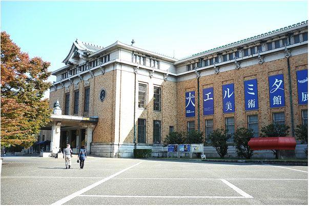 大エルミタージュ美術館展と京都街歩き_c0042324_18373857.jpg