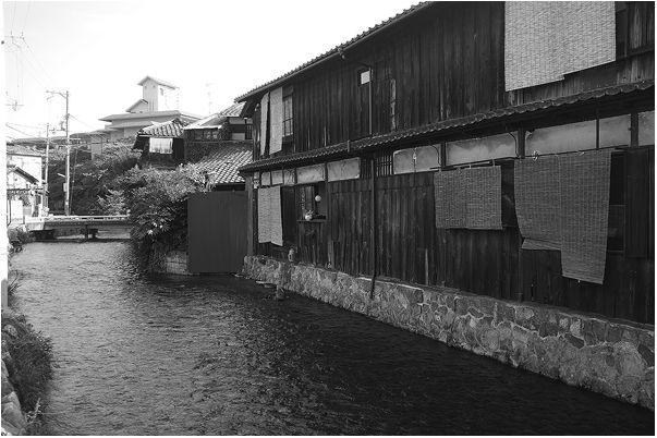 大エルミタージュ美術館展と京都街歩き_c0042324_18534785.jpg