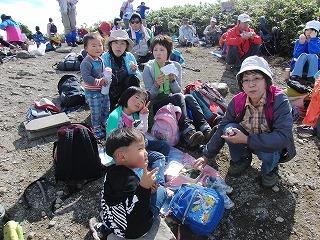 【 家族 de 登山 】 2012 ・ 10/27_f0101226_6433940.jpg