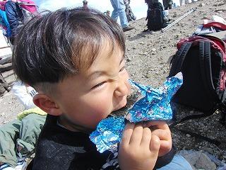 【 家族 de 登山 】 2012 ・ 10/27_f0101226_645105.jpg