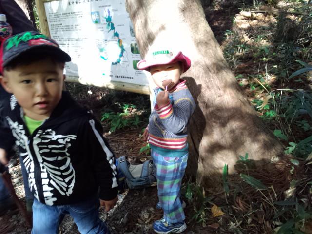【 家族 de 登山 】 2012 ・ 10/27_f0101226_6512214.jpg