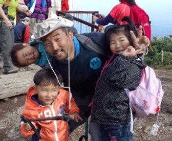 【 家族 de 登山 】 2012 ・ 10/27_f0101226_741451.jpg