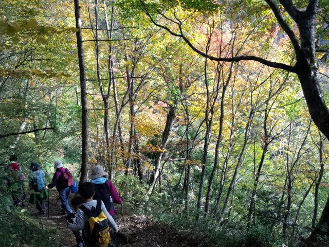 【 家族 de 登山 】 2012 ・ 10/27_f0101226_753161.jpg