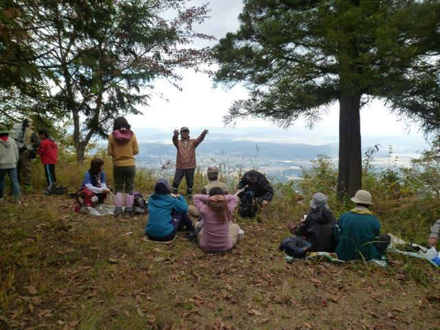 2012.10.27青麻山トレッキング_b0189727_11113888.jpg