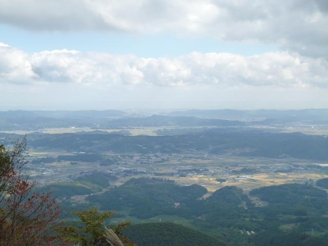 2012.10.27青麻山トレッキング_b0189727_11192195.jpg