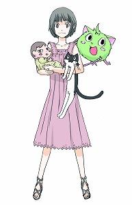 小島アジコ/著『となりの801ちゃん+』11月30日発売!!_e0025035_100747.jpg
