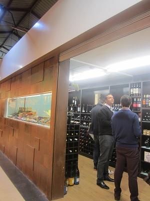 La Paz市場のワイン屋_e0120938_2045519.jpg