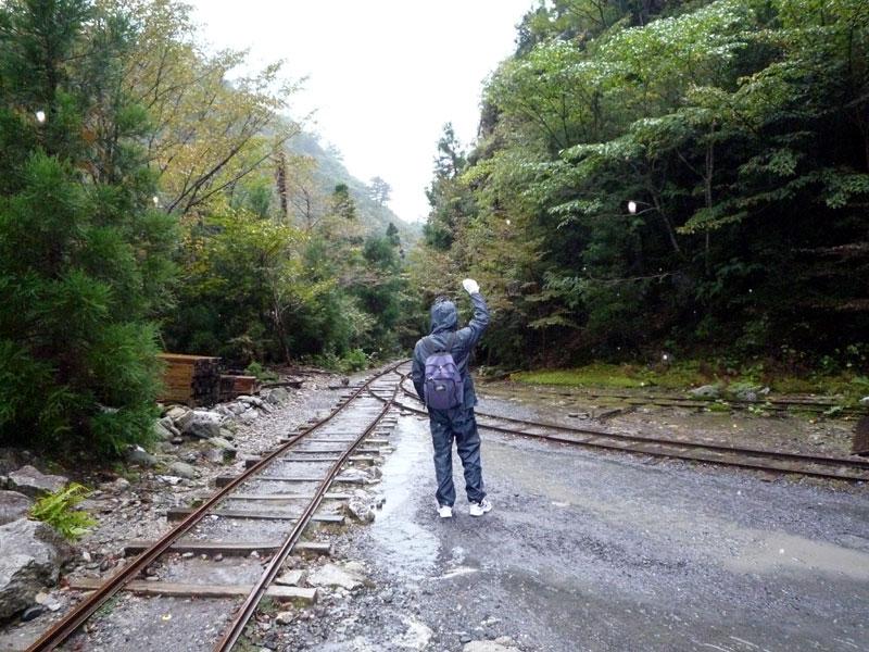 屋久島の旅1_b0216341_1103787.jpg