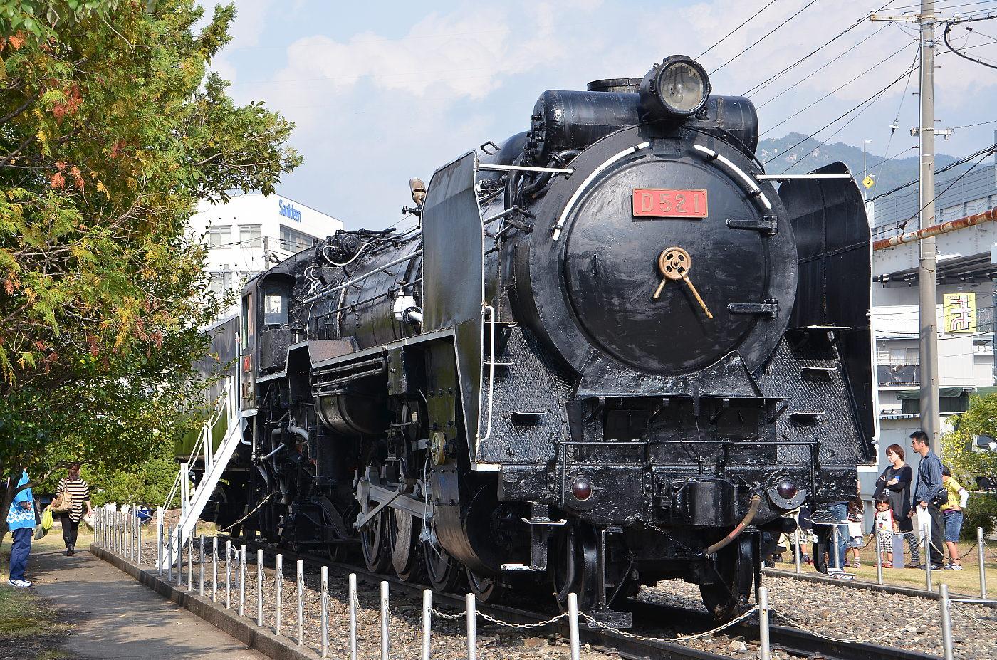 JR貨物広島車両所フェス_a0251146_22515534.jpg