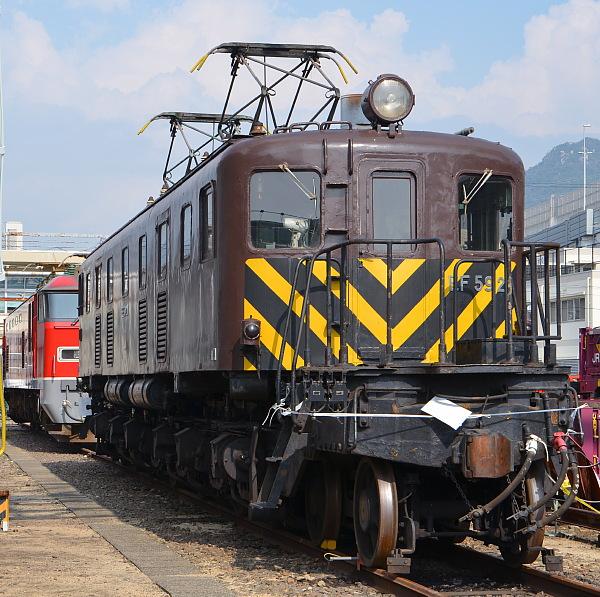JR貨物広島車両所フェス_a0251146_2311375.jpg