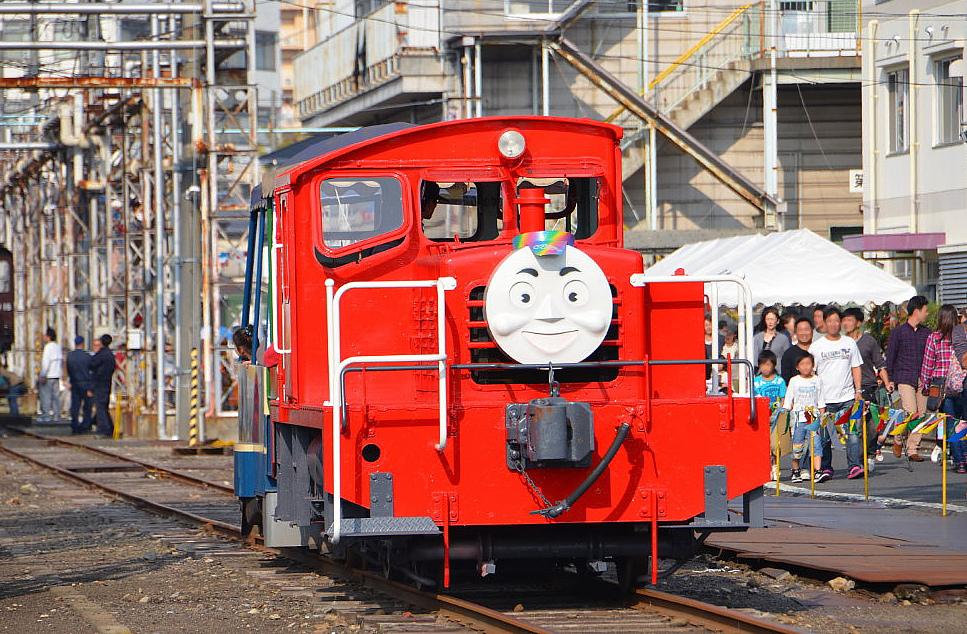 JR貨物広島車両所フェス_a0251146_23312995.jpg