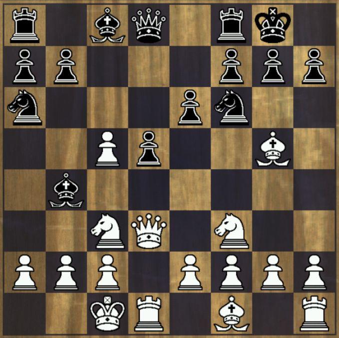 ヘボ・チェス_d0168150_9424234.jpg