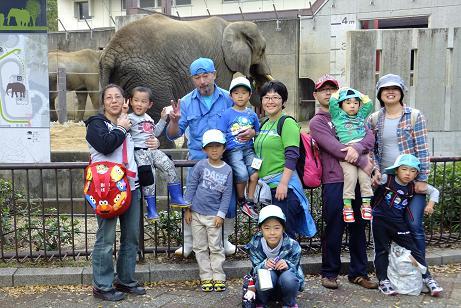 動物園の日_e0272869_21245077.jpg