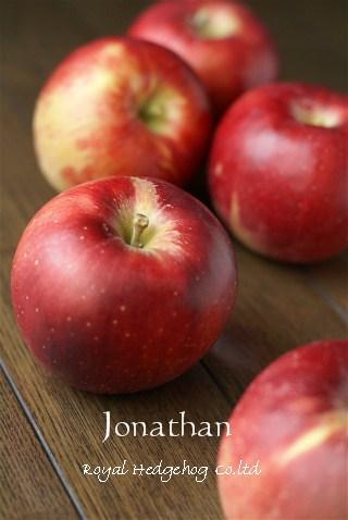 アップルパイ&アップルティー_e0260071_18305830.jpg