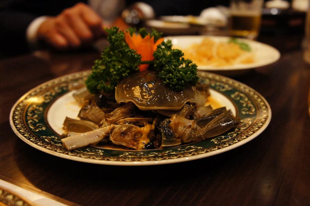上海蟹@九段中同期会。_c0180686_1941331.jpg