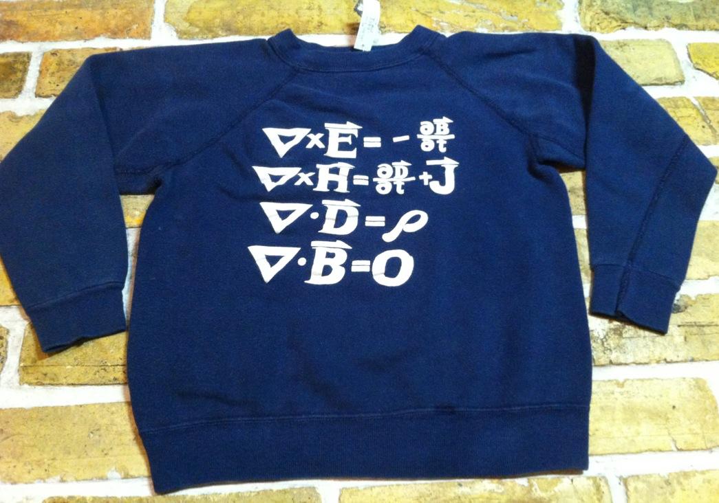 神戸店10/31(水)ヴィンテージ入荷!#3 ヴィンテージスウェット 単タグ 前V(T.W.神戸店)_c0078587_19255233.jpg