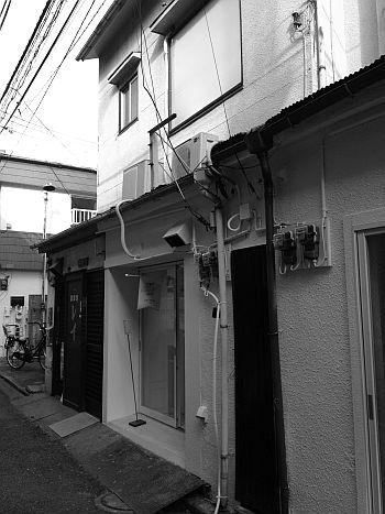 中谷ミチコ展   黄金町バザール_a0163788_2142931.jpg