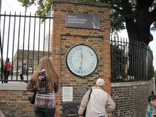 2日目-4 グリニッジの旧王立海軍大学と海事博物館と天文台に行く_f0100593_19194229.jpg