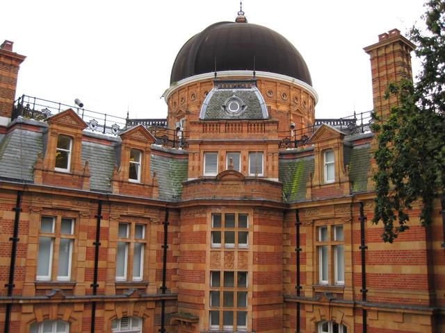 2日目-4 グリニッジの旧王立海軍大学と海事博物館と天文台に行く_f0100593_1921463.jpg