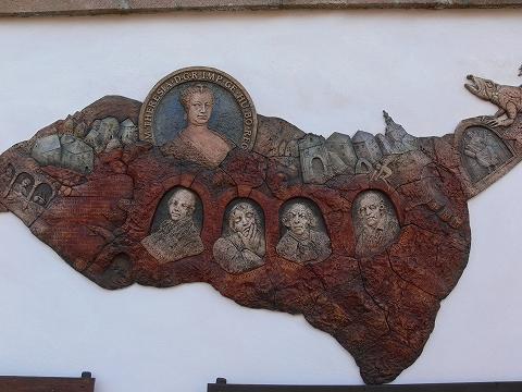 中欧家族旅行2012年08月-第六日目-スロヴァキア・バンスカー・シュチャヴニツァ散策_c0153302_16512960.jpg