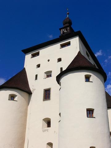 中欧家族旅行2012年08月-第六日目-スロヴァキア・バンスカー・シュチャヴニツァ散策_c0153302_1736080.jpg