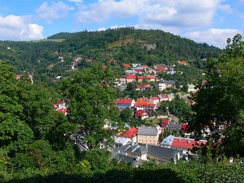中欧家族旅行2012年08月-第六日目-スロヴァキア・バンスカー・シュチャヴニツァ散策_c0153302_17362288.jpg
