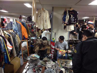 東京セレクションマーケット皆様ご苦労様でした!_b0120103_95338.jpg