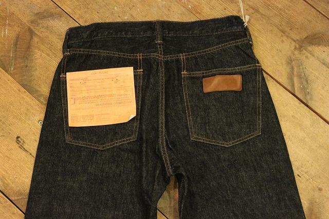 再入荷! 11B Denim Pants_d0121303_1942058.jpg