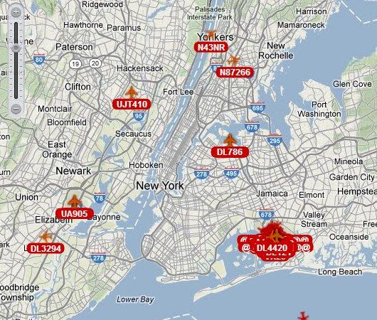 ハリケーンに備えるニューヨーク<10/28、21時更新>_b0007805_10228100.jpg