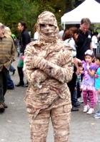NYのセントラルパークがファンタジー・ワールドに Pumpkin Festival 2012_b0007805_1150332.jpg
